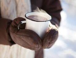 Kakao / Mælkepulver